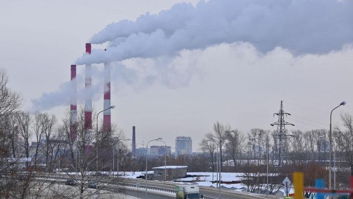Пять тревожных сигналов: в Октябрьском районе Уфы экстренно отобрали пробы воздуха