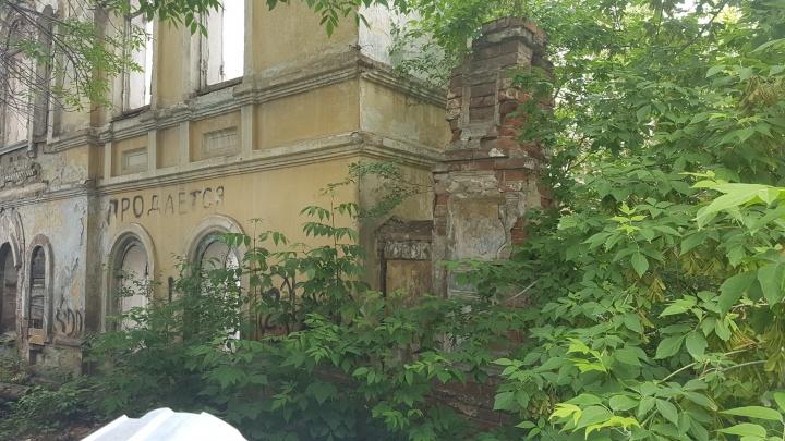 Памятники могут исчезнуть: депутаты боятся сдавать в аренду старинные дома в Кургане