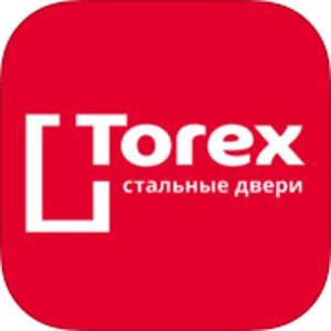 В честь новогодних праздников магазины стальных дверей Torex дарят скидки своим покупателям