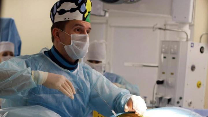 Дать волю нерву: хирурги научились удалять межпозвоночные грыжи через маленький прокол