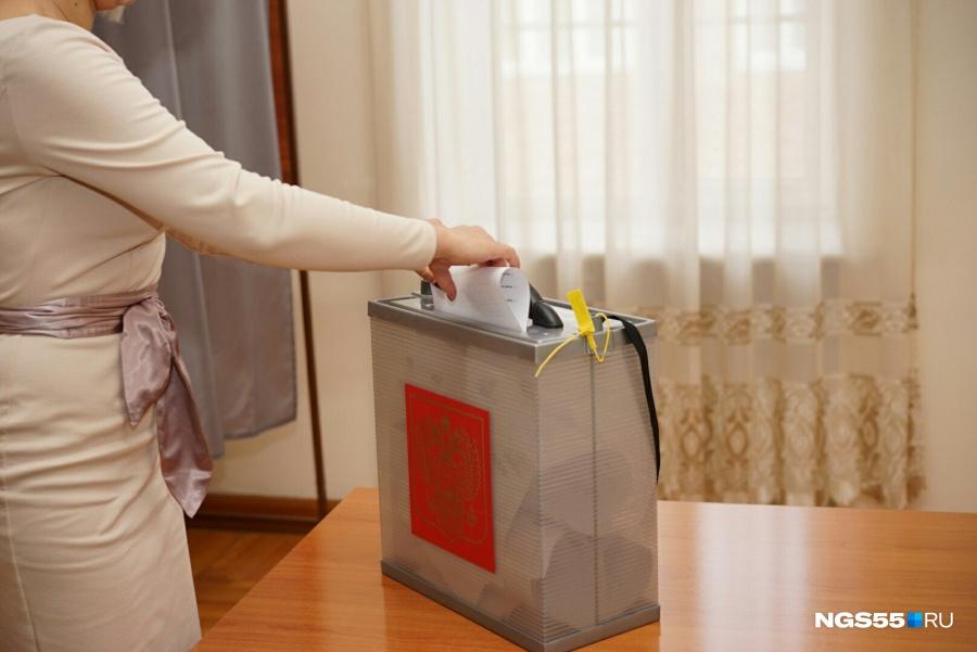 Выборы главы города 2.0: осталось 37 претендентов