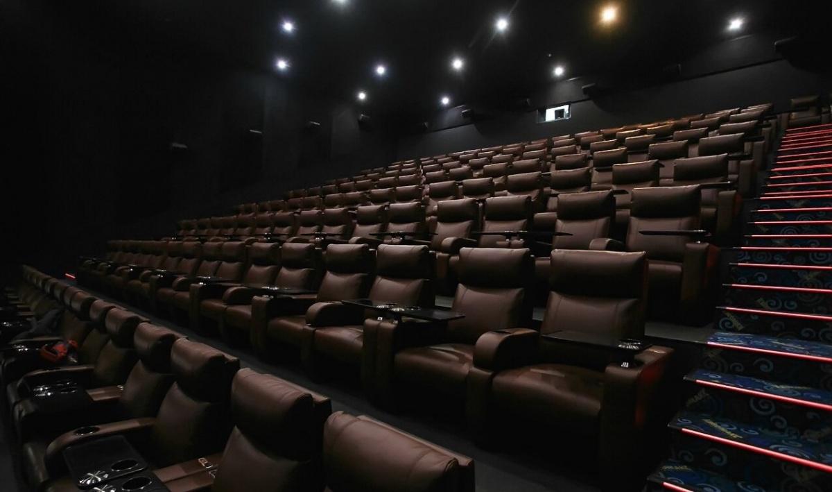 Комедии или боевики? Лучшие кинотеатры рассказали, на какие фильмы уральцы ходят чаще всего