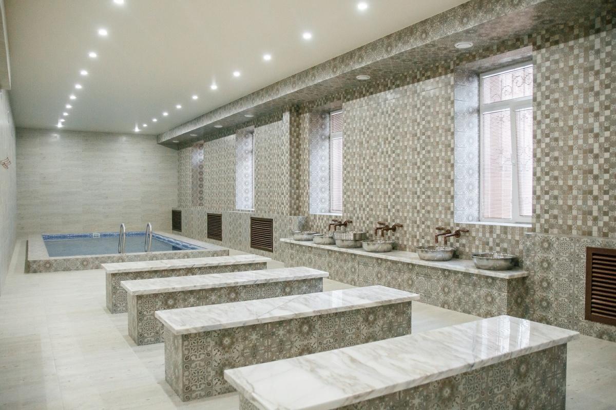 Помогает ли баня в борьбе с целлюлитом