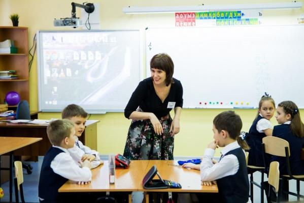 Детям очень нравится, когда учитель использует гаджеты на уроках