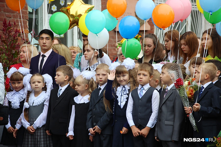 Вкрасноярской школе ввели предмет «Воспитание сказкой»