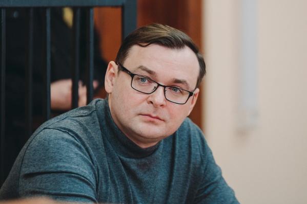 Дмитрий Еремеев сначала отделался судебным штрафом за ДТП с двумя погибшими. Но после широкого общественного резонанса его дело решили пересмотреть