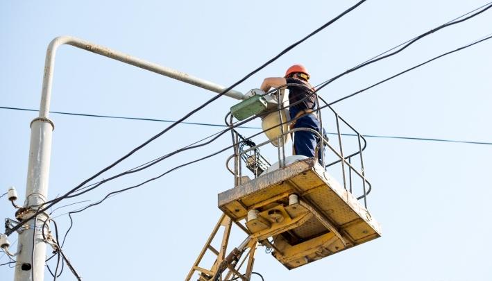 Десятки домов Ростова на следующей неделе останутся без света