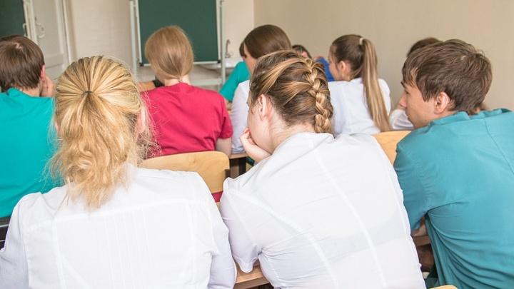 Экзамены по 37 тысяч: в Самаре доцент и магистрант вуза попали под уголовные дела о взятках