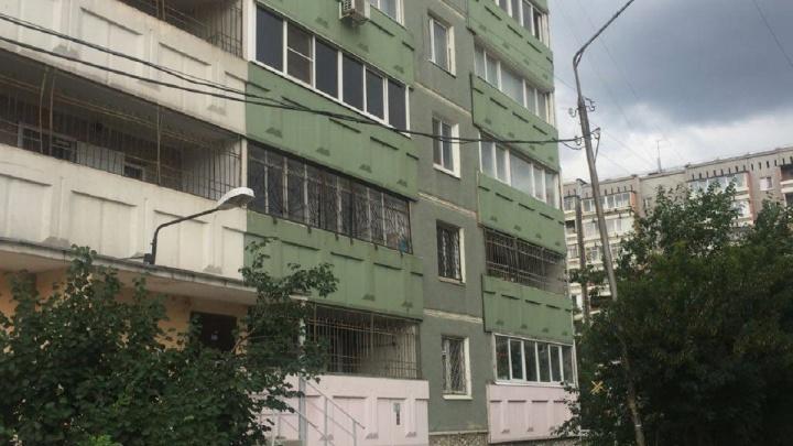 Платить жильцам: в мэрии Екатеринбурга отреагировали на письмо Минстроя про фонари во дворах