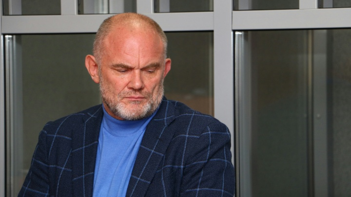 «Конечно, я считаю себя невиновным»: в Перми начались суды над Владимиром Нелюбиным