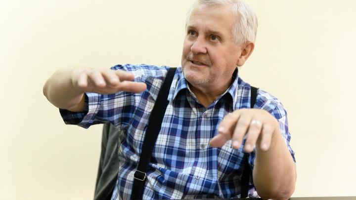 Как уживаются бизнес и вера в России: правда жизни от Бориса Изгаршева