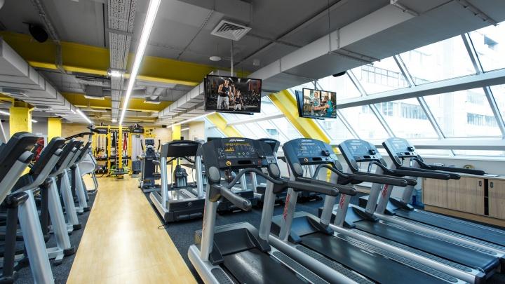 Убрать лишнее: вPowerhouse Gym в Екатеринбурге подготовили уникальный тариф
