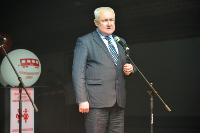 Информацию о гибели Миронова подтвердили в пресс-службе Свердловской железной дороги