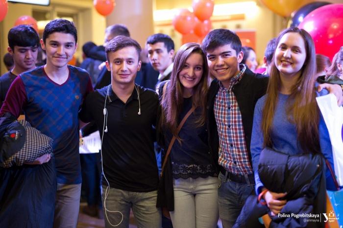 УрФУ организует встречу студентов с работодателями в шестой раз: карьерные события стали настолько масштабными, что решено сделать их межвузовскими
