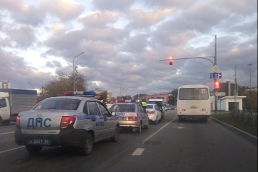 В ГИБДД рассказали подробности погони с перестрелкой на трассе под Первоуральском