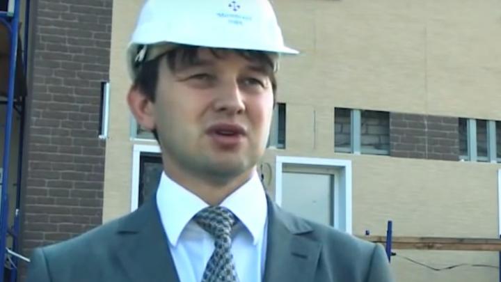 Суд вернул под домашний арест экс-директора застройщика Миловского парка