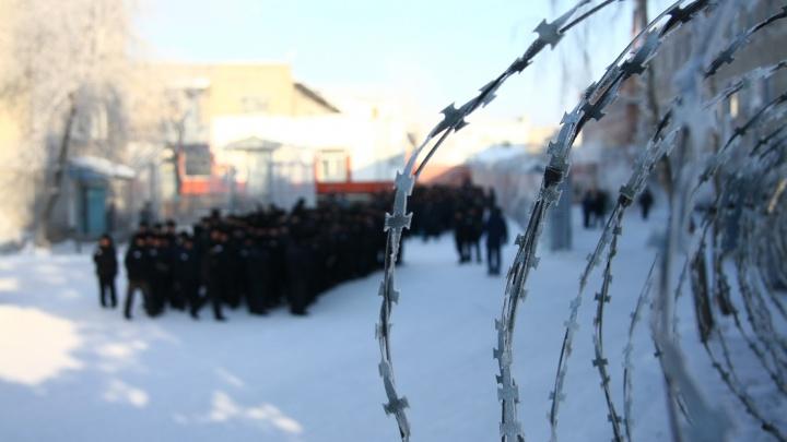 Суд дал 17 лет мужчине, который готовил теракт в Новосибирской области