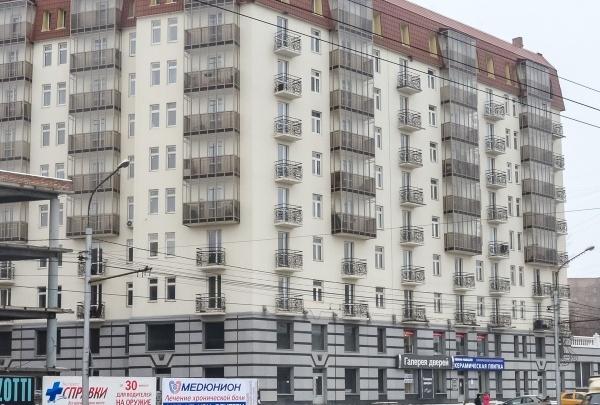 Дело об исчезновении денег дольщиков «Консоли» возобновила полиция