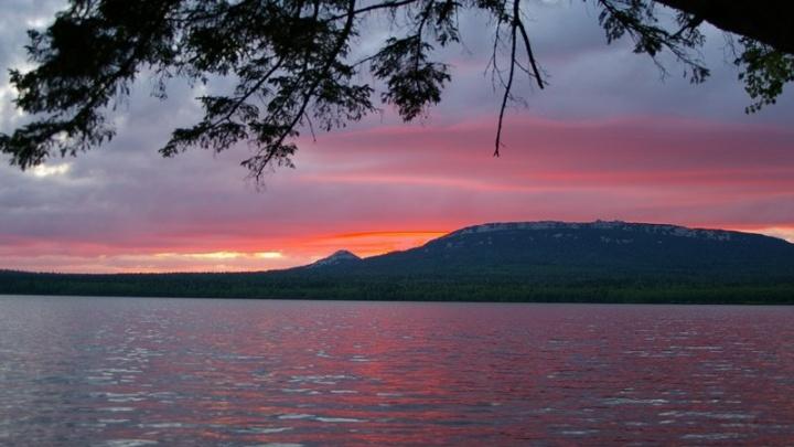 Зюраткуль вместе с Байкалом попал в топ самых красивых мест России