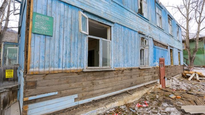 Мэрия расторгла контракт со строителями на расселение аварийного жилья и застройку в «Черемушках»