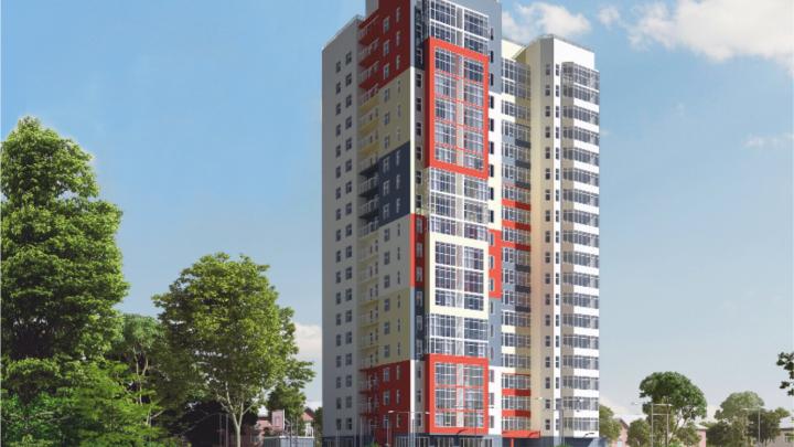 «Жаркий июнь» в «Атмосфере»: застройщик предложил квартиры с выгодой до287 тысяч рублей
