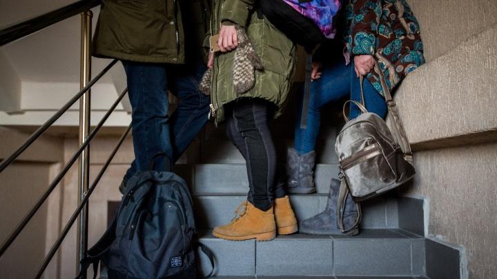 «Спали в подъездах, чтобы проверить себя»: подробности трёхдневного побега бердских школьников