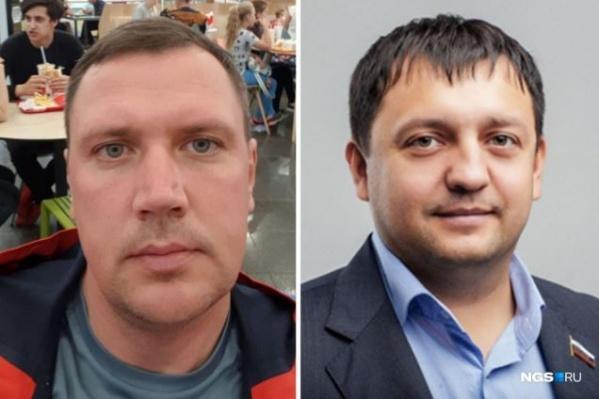 Алексей Михайлов сейчас в ГКБ №1