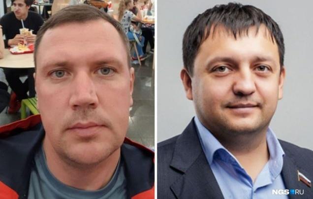 Чиновник, обвинивший депутата в избиении, попал в больницу