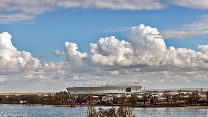 Потепление и немного дождей: какая погода ждет ростовчан в первую неделю апреля