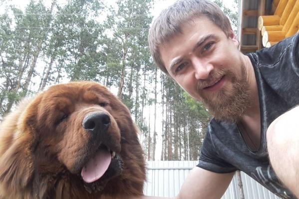 Евгений пропал в садах в Старопышминске