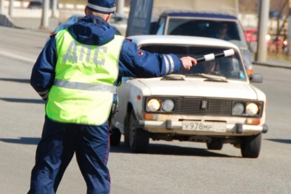 В Челябинской области возбудили уголовное дело на начальника отдела ГИБДД