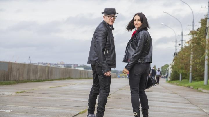 «С русской женой — интереснее»: как известный металлист из Берлина пинежскую невесту выкупал