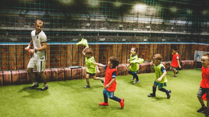 Отдавать ребенка или нет: пять аргументов в пользу спортивной секции