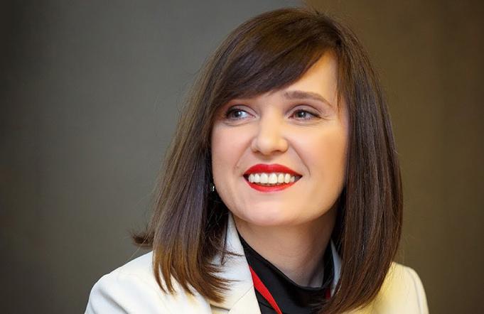 Руководитель проектов продуктового офиса МРФ «Урал» Дарья Ефимова