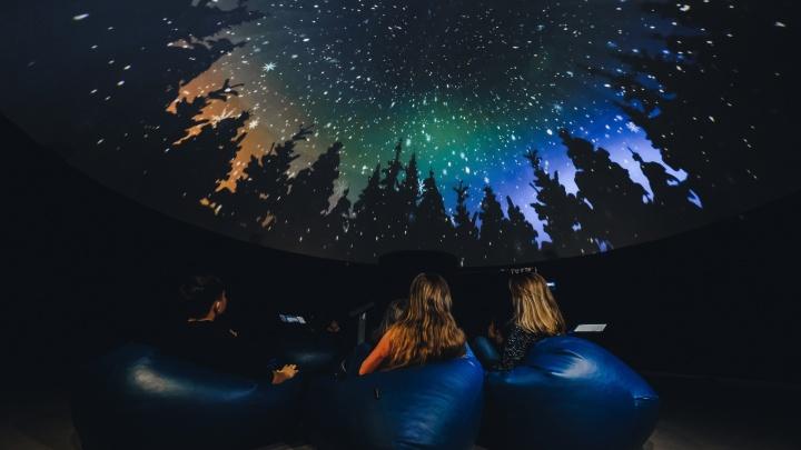 Мультимедийная усадьба Деда Мороза, «Звёздные войны» и шоу в цирке: 10 способов провести выходные