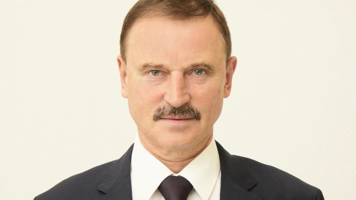 Уроженец Ярославской области попал в число самых богатых чиновников Россиипо версии Forbes