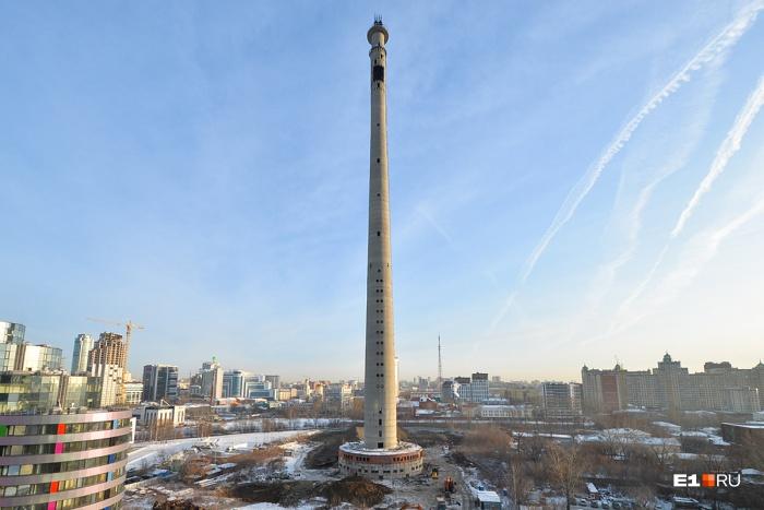 Башня обладает поистине гигантским потенциалом, считает журналист