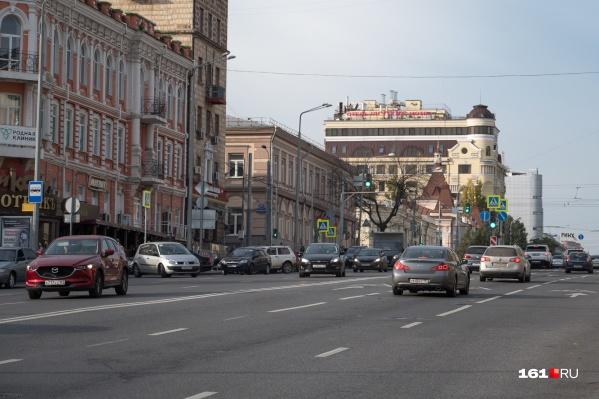 Чиновникам в Ростовской области нужно 13 машин