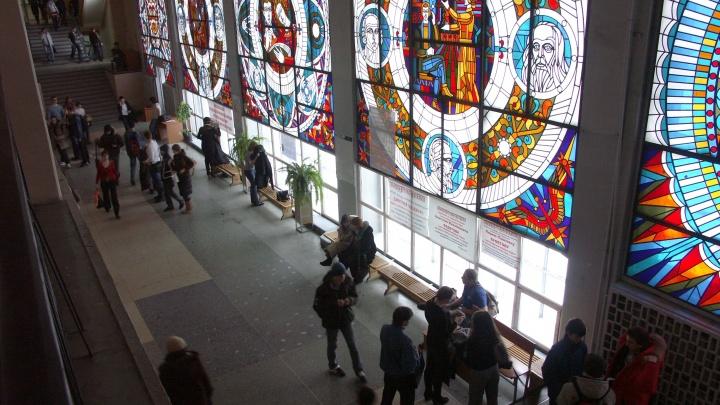 НГУ ухудшил свои позиции в международном рейтинге вузов