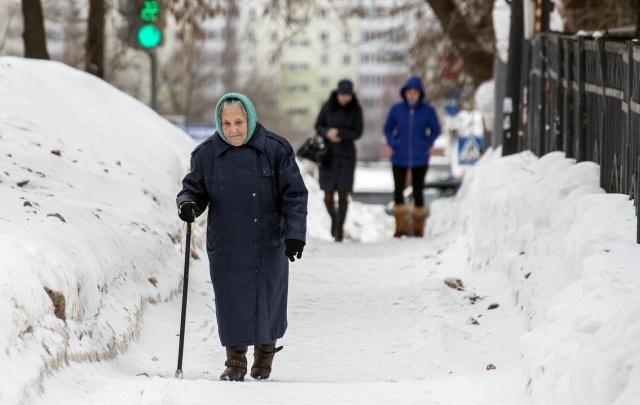 Погода в Башкирии на 18 марта: Холода идут на убыль