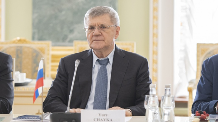 Генпрокурор Юрий Чайка заявил, что в Ростовской области неправильно начисляли счета за вывоз мусора