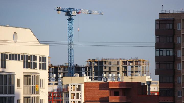 «Это большая сила»: уральские регионы договорились решать проблемы строителей сообща