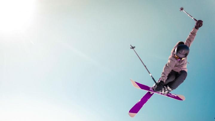 «МегаФон» вернет горе Зеленой ее исторический цвет: в апреле ожидается массовый спуск на Шерегеше