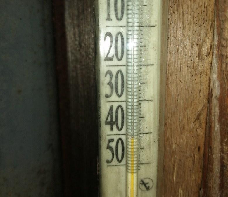 Температура в Лесосибирске