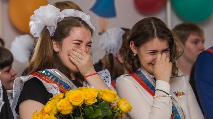 День плачущих бантиков