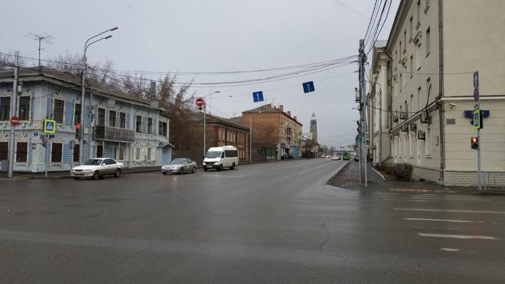 Серьезное похолодание и дожди идут в Красноярск. Рассказываем, какая будет погода на 9 Мая