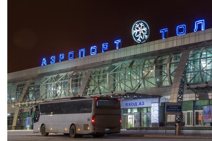 Толмачёво добивается круглосуточного транспорта из города