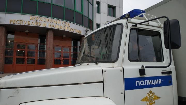 Кто возглавит Верховный суд Башкирии: судьям рекомендовали нового председателя