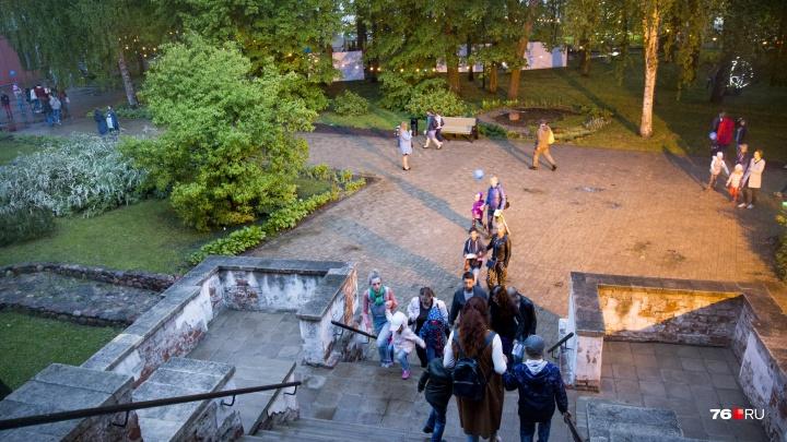 Фестиваль «Ночь музеев» в Ярославле запретили проводить по ночам