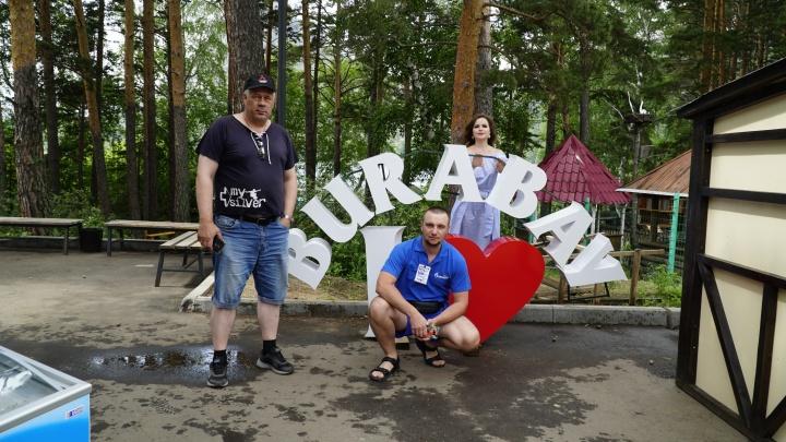 Жилье за 133 рубля: тюменские туристы рассказали об отдыхе на знаменитом курорте Казахстана